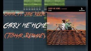 KSHMR - Carry Me Home (Ft. Jake Reese) (Tushar Remake)