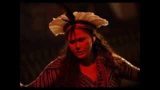 Fafá de Belém e David Assayag - Vermelho (Remix)