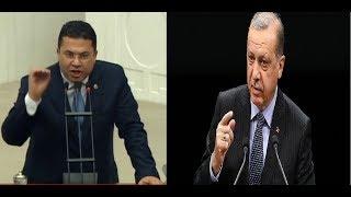 Erdoğan ve Ruhi Ersoy'un Efsane Konuşmaları