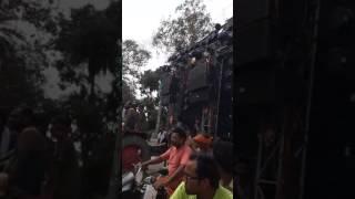 Vishal kawad with big DJ sound #bhole ka fan