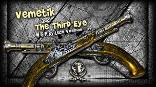 "VEMETIK - THE THIRD EYE  ( Extract From ""VA-Hoist the Colours"" LP - MMHRLP 021 )"