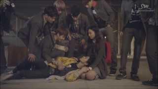 [FANMADE] EXO - Heart Attack MV