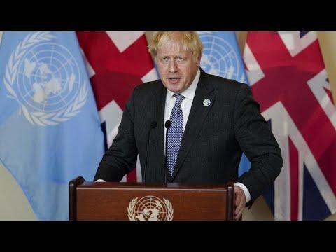 Aukus-ügy: Elpusztíthatatlan a britek és a franciák közötti kapcsolat Boris Johnson szerint