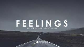 FEELINGS - Emotional Piano x 2Pac Type Beat Instrumental (Hip Hop Rap)