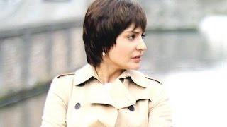 REVEALED - Anushka Sharma's Look in Peekay !!!