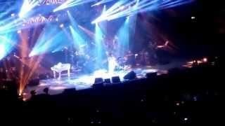 Roberto Carlos - Como é Grande o Meu Amor Por Você ( Gondomar 2015)