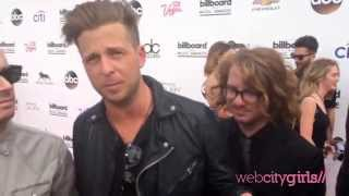 #CountingStars with @OneRepublic #NoRules