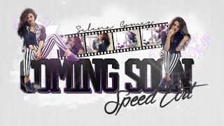 Speed Art || Selena Gomez || Sky ⋆ Shine