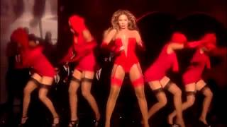 Beyonc Sweet Dreams Live MTV EMA 2009