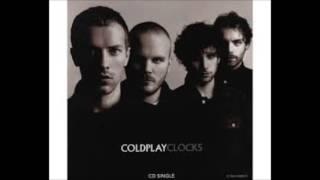Coldplay - Clocks (DJ OJ REMIX)