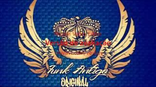 Montagem - Sinfonia - Funk Antigo Original