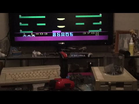 Atari...se echo a perder