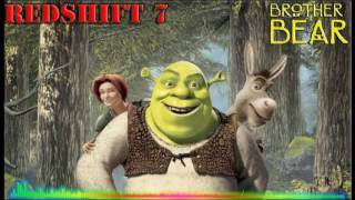 RedShift7 feat BrotherBear - A gente ja chegou Shrek