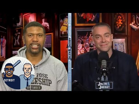 Jalen Rose: 'This is the most unique scenario ... in NBA tanking history' | Jalen & Jacoby | ESPN