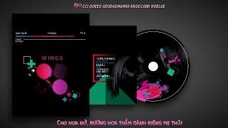 [Vietsub+Kara] [HORSIE TEAM] MAMA  - BTS (J-Hope Solo)