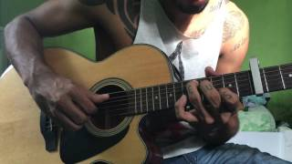 Sweet Child O' Mine (acustic) - Guns N' Roses (cover) by Lipe
