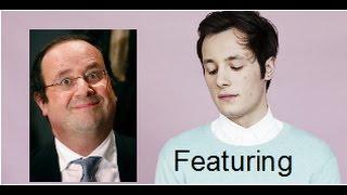 Vianney feat. François Hollande - Je m'en vais