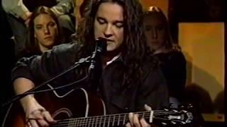 Daniel Bélanger - La Folie En Quatre (Live à Musiqueplus 1993)