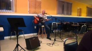 Mike john...cover song