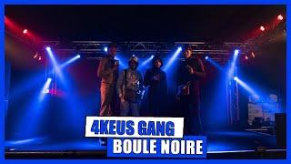 4Keus Gang - Boule noire (prod by Doubtless)