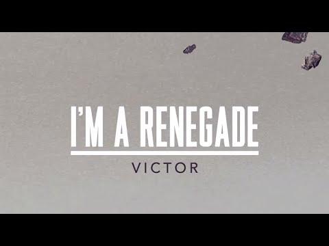 Victor - I\'m a renegade (Official Lyric Video - colonna sonora dello ...