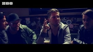 Bastian Van Shield feat. Niclas Lundin - A Part Of Me (Official Video)