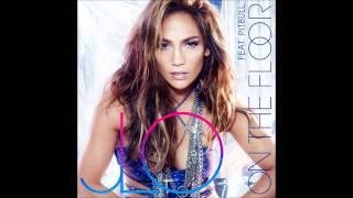 Jenifier Lopez - On The Floor (remix)