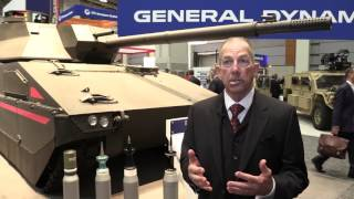 AUSA 2016: Griffin to tempt US Army