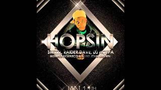 Hopsin - Blood Energy Potion