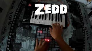 Mag!c- Rude (Zedd remix) Noisemakerz cover