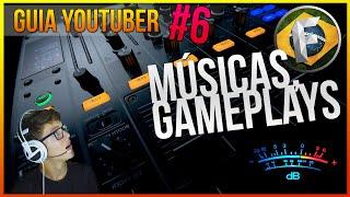 Música de fundo para vídeos | Guia Youtuber #6