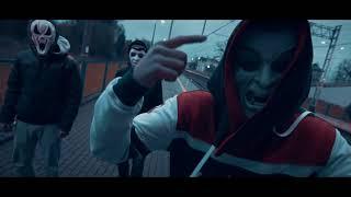 GRZYBEK - #REALTALK (HALLOWEEN OFFICIAL VIDEO)