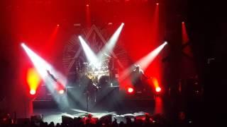 "Behemoth ""O Father, O Satan, O Sun"" Xtreme Fest"