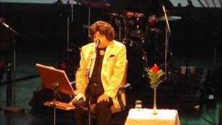 CAUBY PEIXOTO - A DISTANCIA - SHOW CAUBY CANTA ROBERTO CARLOS