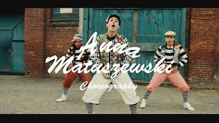 Sex Machine - James Brown | Anna Matuszewski Choreography