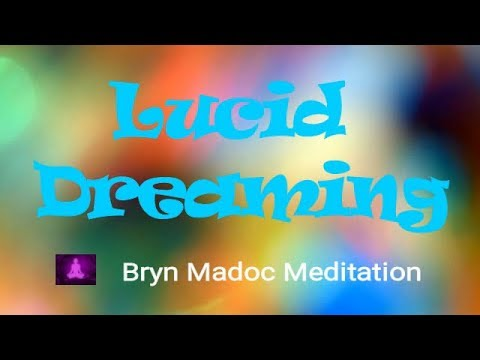 FABULOUS: Lucid Dreaming | Theta | Connection | Higher Self | Calm | Isochronic | Binaural