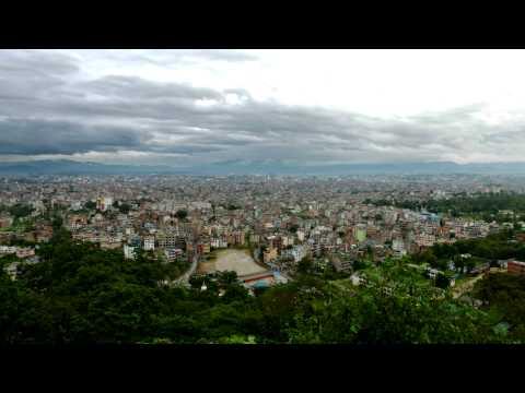 Kathmandu,Nepal View