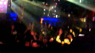Oscar G's Opening Song at Pacha Dark Beats Event  - 10/1/11