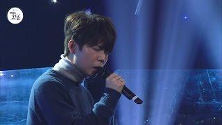Jeong Seung-hwan - You fool 정승환 - 이 바보야  [2016 Live MBC harmony with 정유미의 FM데이트]