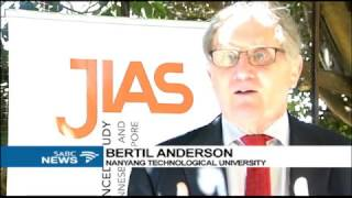 UJ on a drive to assist maths and science pupils