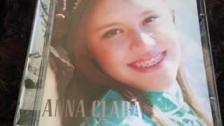 Anna Clara Rocha - CD eis Me Aqui- musica Conquista
