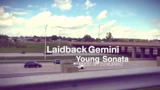 Laidback Gemini - Young Sonata [Official Video]