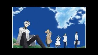 News Cö shu Nie Performs Tokyo Ghoul:re Anime's Opening Theme Song