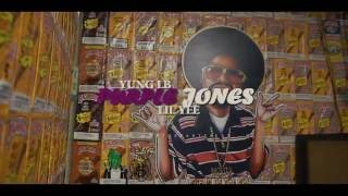 PURPLE JONES - YUNG LB FT. LIL YEE OFFICIAL MUSIC VIDEO