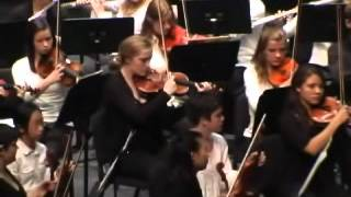 "Copland: Variations on a Shaker Melody from ""Appalachian Spring"""