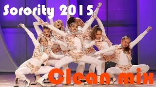 Sorority 2015 clean mix HHI Worlds