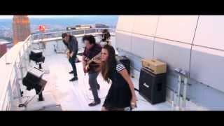 Never Lover Boy - Tiffany Alvord (Official Video) (Original)
