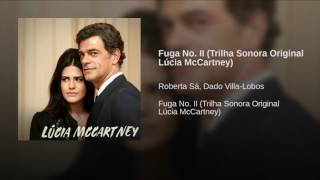 Fuga No. II (Trilha Sonora Original Lúcia McCartney)
