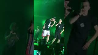 Reto- UA POLISH HIP-HOP FESTIWAL 2018