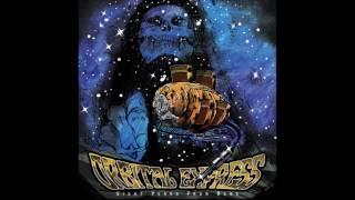 Orbital Express - Fear the Fire